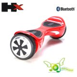 Самокат Hx Two Wheels Self Balance с самокатом Bluetooth и Dual Speaker Electric