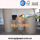 Brown Papier d'emballage Liner Board pour Carton