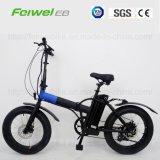 """ E-Bici plegable del neumático gordo 20 con TUV (TDN01Z-C1)"