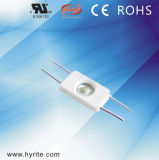 1.5W 12V 90lm Plastik-PFEILER LED Baugruppe für rückseitige Beleuchtung mit UL