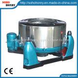 Máquina centrífuga del secador de la maquinaria de la materia textil para el hilado o la tela
