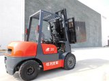 セリウムCertificateとのNiuli 3t Diesel Forklift