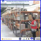 Span longo Shelving (cremalheira) de Popular Storage (EBILMETAL-LSR)