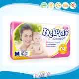 Baby-Produkt-Afrika-beste verkaufenbaby-Windel 2016
