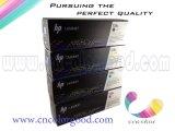 Cartucho de toner genuino del color del 100% Ce320A 321A 322A 323A/128A para la impresora laser original del HP