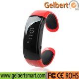 Gelbert Bluetooth promoveu o relógio esperto do pulso para telefones Android