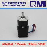 De NEMA17 L=40mm 1:3 da engrenagem do motor deslizante/relação
