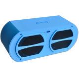Haut-parleur portatif actif de 5W*2 Bluetooth pour le téléphone mobile