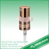 Cosmetic를 위한 24/410 알루미늄 Sliver Fine Perfume Sprayer