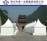 2016新式の高品質の屋外の玄関ひさし党テント