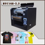 A3 Size Multifunction Digital T Shirt Printer для Sale Direct From Factory