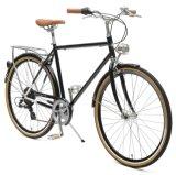 """2017新しいデザイン28 """"レトロのこんにちは10オランダのHoland Omaのバイク型都市7速度のバイク"""