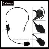 Stirnband-bidirektionaler Radiokopfhörer-Kopfhörer für Kenwood