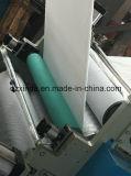 부엌 손 조직에 의하여 돋을새김되는 Interfold 수건 서류상 기계 좋은 줄이는 자동적인 2-8의 선