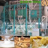 La Cina Wheat Flour Milling Machine (60t)