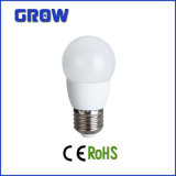 Alta calidad SMD E27 E14 3W LED Light Bulb