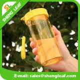 Бутылка оптовых студентов милая течебезопасная творческая пластичная выпивая (SLF-WB024)