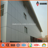 Nano 1220 * 2440mm Acm revestimiento de pared