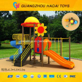 Bom Quality Cheap Outdoor Playground para Sale (HAT-013)