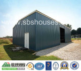 Prefabricated economico House o Garage Made in Cina per Car Parking