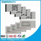 NFC Zahlungs-Aufkleber-Sicherheitskontrolle
