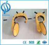 Automobile/serratura automatica del morsetto di rotella