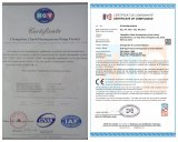 Omogeneizzatore chimico (GJB4000-60)