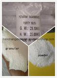 Hete Verkoop 99% van de fabriek het Carbonaat van het Kalium (K2CO3)