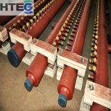 Encabeçamento da caldeira de vapor da indústria têxtil para o ambiente industrial