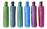 Parapluies ouverts d'automobile de fois du tissu 3 de perle (YS-3FA22083525R)