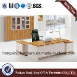 Bureau exécutif de Tableau de bureau de bureau de gestionnaire de couleur légère d'OEM (HX-6M001)
