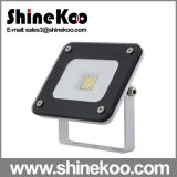 Lampe d'inondation ultra-mince de Pad10W LED SMD