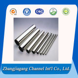 China Factory Seamless 304 Stainless Steel Pipe Prices List