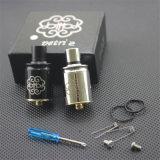 Atomiseur d'E-Cigarette de Pétri Rda pour la vapeur avec le nécessaire de cadre (ES-AT-102)