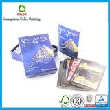 Großverkauf Customized Card Printing mit Card Box