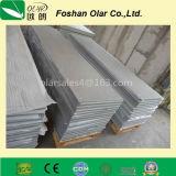 Placa do cimento da fibra para a parede de primeira qualidade do revestimento da cortina do edifício