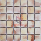 Pintura similares Crystal Face cerámica Azulejos de mosaico (CST086)