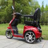 2016 горячее сбывание 3 - самокат удобоподвижности колеса старший электрический