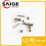 AISI304 316 316L 420 440 420c 440c G100-G1000 Stainless Steel Ball