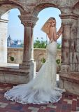 Шифоновое off-Shoulder Wedding Dresses Z2031 мантий Simple Bridal
