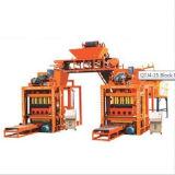 Автоматический конкретный полый блок/блок Paver делая машину (QTJ4-25)