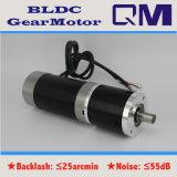 Gang-Bewegungsverhältnis-1:40 mit NEMA23 180W schwanzlosem Gleichstrom-Motor BLDC