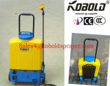 Elektrische Spuitbus van de Knapzak van de Batterij van Kobold 20L de Navulbare