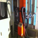 Sistema de controlo automático da pintura do pó