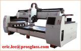 Máquina de gravura de vidro automática 2512