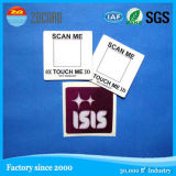 Berufsmarke der fabrik-RFID billig