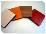 Hoja superficial laminada de impermeabilización de Matt de la resina fenólica para la venta
