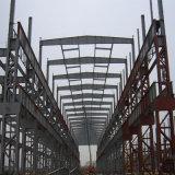 Lavoro della struttura d'acciaio del lavoro dell'acciaio per costruzioni edili