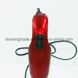 Sf-3061, mini mezclador eléctrico de la mano de múltiples funciones con Turbo y pie del acero inoxidable
