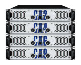 Nuevo amplificador de potencia del panel de delante Ca6